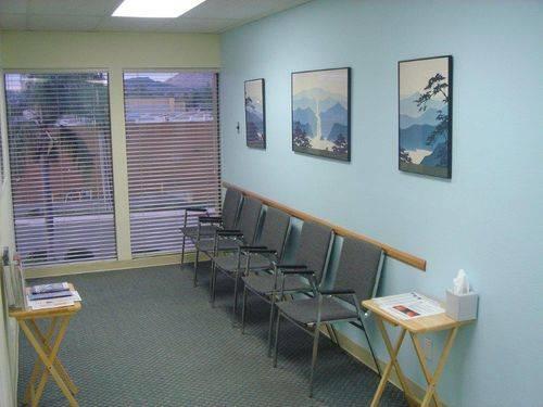 waiting room escondido, ca