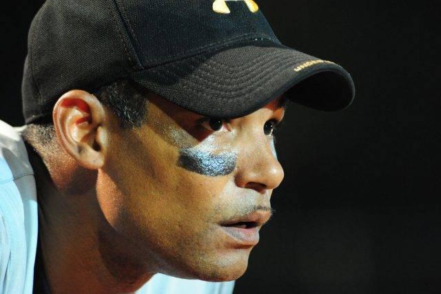 eye wear, Baseball player benefiting from Ortho-K in Fair Lawn, NJ