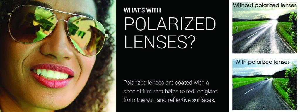 polarized lenses NJ