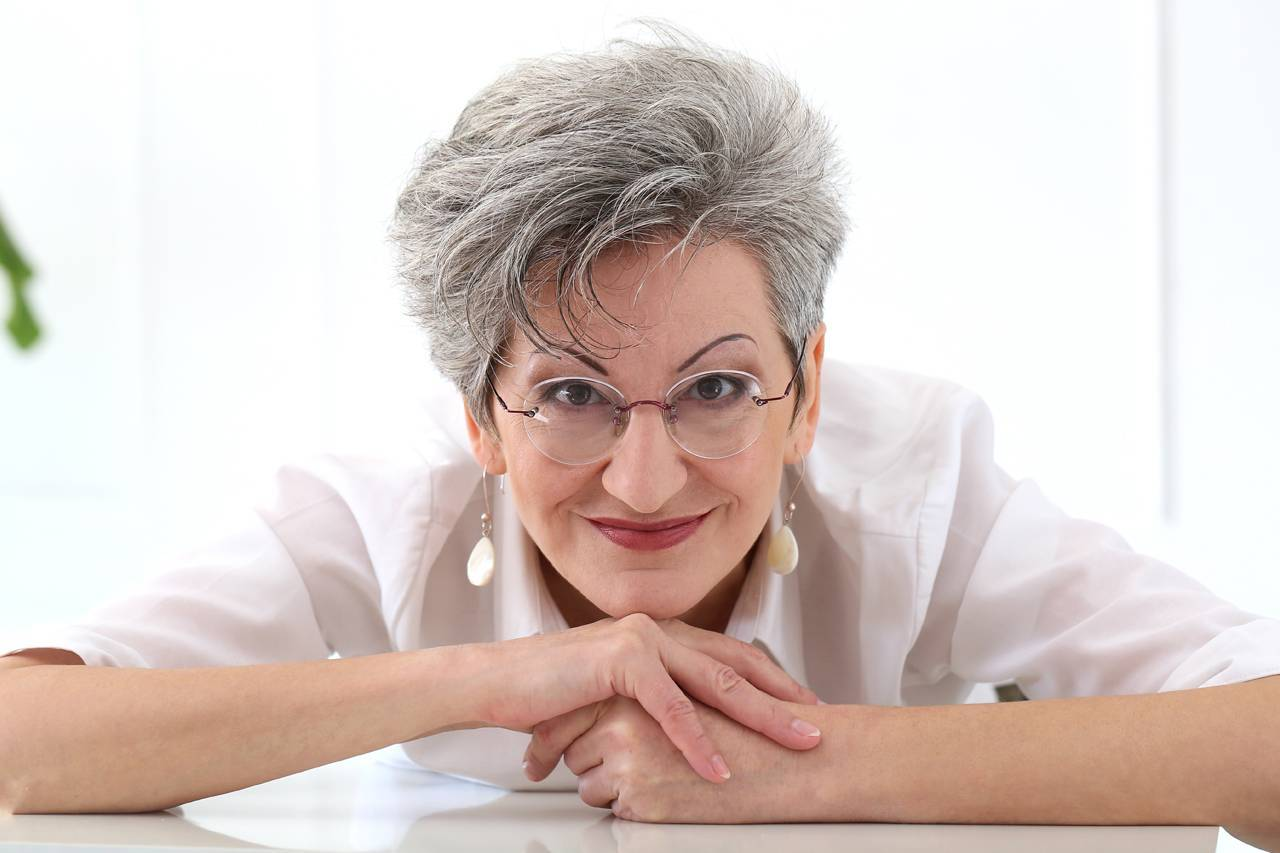 Eye care, senior with eye glasses in Coldwater, St Marys, Greenville, OH