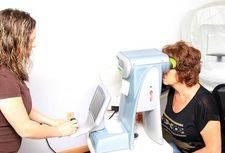 Jefferson City eye exam